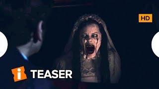 Download A Maldição da Chorona | Trailer Teaser Legendado Video
