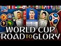 Download GUARANTEED ICON SBC PACKS - FIFA 18 WORLD CUP MODE - Road to Glory - #11 Video