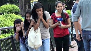 Download Pressing 'BOOBS' Prank (Gone Wrong) | AVRprankTV (Pranks In India) Video