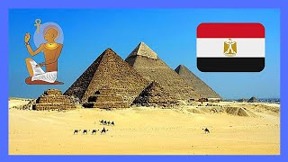 Download EGYPT, the magnificent PYRAMID OF CHEPHREN or KHAFRE in GIZA, full tour Video