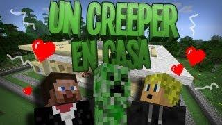 Download Un creeper en casa - Amistades peligrosas Video