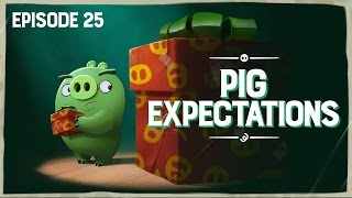 Download Piggy Tales - Third Act | Pig Expectations - S3 Ep25 Video