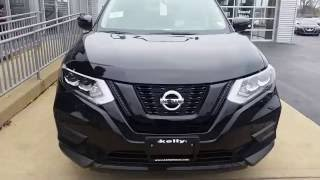 Download Black 2017 NISSAN ROGUE: ROGUE ONE STAR WARS LIMITED EDITION Chicago Video