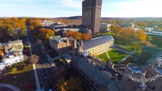 Download Yale University Campus Video
