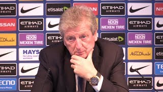 Download Manchester City 5-0 Crystal Palace - Roy Hodgson Full Post Match Press Conference - Premier League Video