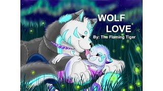 Download WOLF LOVE - COMPLETE ANIMATION Video