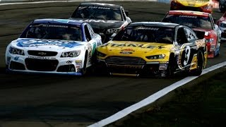 Download Top 50 Most Memorable Moments of the 2014 NASCAR Season Video