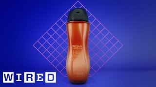 Download What's Inside: Trojan Tingly Warmth Lubricant-WIRED Video