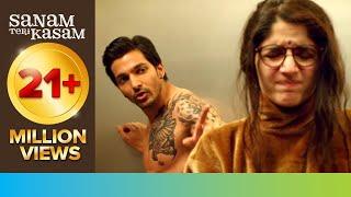 Download Kapde Utarna Band Karo | Sanam Teri Kasam | Movie Scene Video