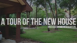 Download A Tour of Our New House Video