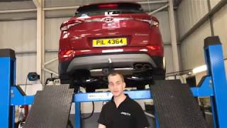 Download Hyundai Tucson 2015 onwards (After Market) Side Step Fitting Guide Video