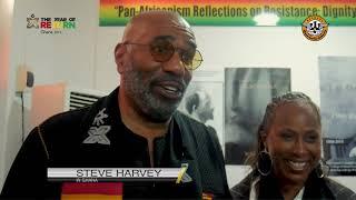 Download Year of Return: Ghana Is Home - Steve Harvey Video