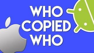 Download Who Copied Who Video