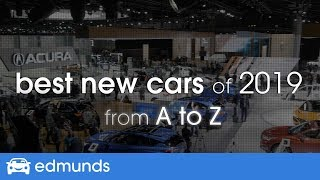 Download Best New Cars for 2019-2020: Latest Cars, Trucks & SUVs | Edmunds Video