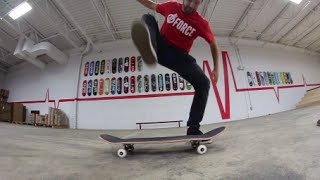 Download ReVive Skateboards STOMP Test! Video