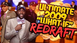 Download What If The 2009 NBA Draft Was PERFECT?!?! Video