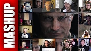 Download Death Stranding The Game Awards 2016 Trailer Reactions Mashup Video