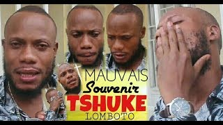 Download MAUVAIS SOUVENIR ″Vrai VIE de TSHUKE ″ Choc LIWA Ba PARENTS nanga Bakufa sans Balia MBONGO Nanga Video