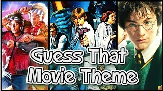 Download Guess The Movie Theme!!! Video