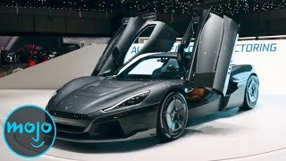Download Top 10 New Supercars of 2018-2019 Video