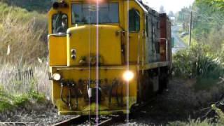 Download Freight Train Near Huapai Video