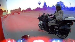 Download COPS Vs Bikers 2018 [Ep.#105] Video