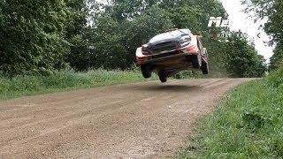 Download WRC Rally Poland 2017 | MAX ATTACK Video