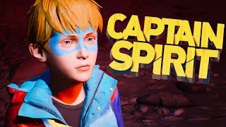 Download LIFE IS STRANGER THINGS | The Awesome Adventures Of Captain Spirit Video