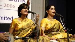 Download Priya sisters Annamacharya song Neela meghamao Video