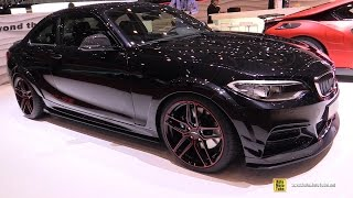 Download 2017 BMW M240i AC Schnitzer ACL2S - Exterior and Interior Walkaround - 2017 Geneva Motor Show Video