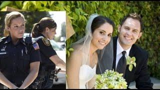 Download Su querida mujer ... 2 años después, la policía ve fotos de la boda y sucede algo increible Video