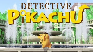 Download Solve Mysteries with Detective Pikachu! Video