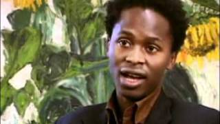 Download Why I Wrote My Book - Author Interview with Ishmael Beah on his book A Long Way Gone Video