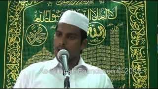 Download History of Shiekh Dawood Waliullah - Thamam Majlis Shiekh Dawood Mowlood (01.04.2012) Video