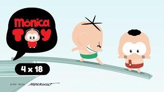 Download Mônica Toy   Saltos Ornamentoys (T04E18) Video