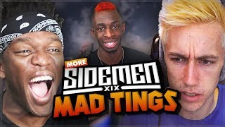 Download SIDEMEN MADDEST MOMENTS 2! Video