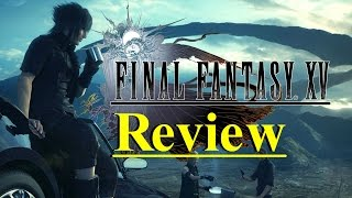 Download Review - Final Fantasy XV (15) - (No Spoilers) Video