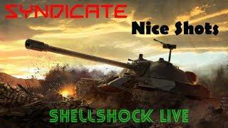 Download 👍ShellShock Live | Nice Shots #11 Video