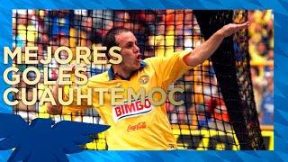 Download Los mejores goles de Cuauhtémoc Blanco Video
