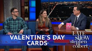 Download First Drafts: Valentine's Day 2019 Video