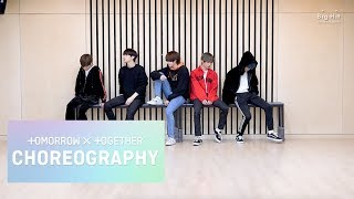 Download TXT (투모로우바이투게더) 2019 SBS 가요대전 Performance Dance Practice Video