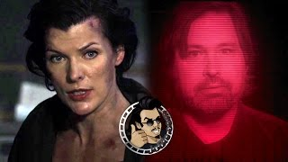 Download JoBlo Exclusive RESIDENT EVIL: THE FINAL CHAPTER Scene with Milla Jovovich Video