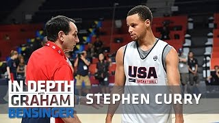 Download Steph Curry: Lessons from Coach K Video