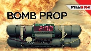 Download How to Make a Pipe Bomb! Video