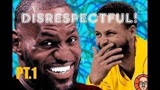 Download NBA Most DISRESPECTFUL DEEP Three Pointers! ᴴᴰ Video