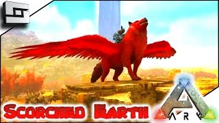 Download MODDED ARK: Scorched Earth - THE BARKEOPTERYX! E30 ( Ark Survival Evolved Gameplay ) Video
