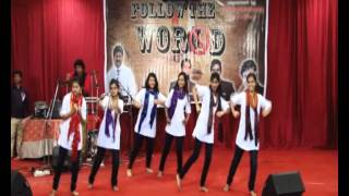 Download YOUTH DANCE- TU HI RAB HAI (YESHUA) Video
