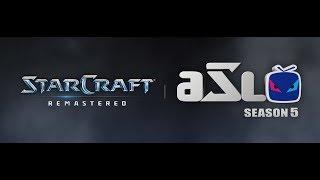 Download [ENG] AfreecaTV StarLeague(ASL) S5 Ro.8 Day2 Video