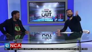 Download Let's Have it Out | John Vlismas | Part 2 | August 22 Video
