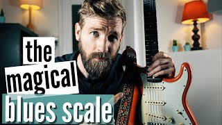 Download What nobody teaches you about the BLUES SCALE Video